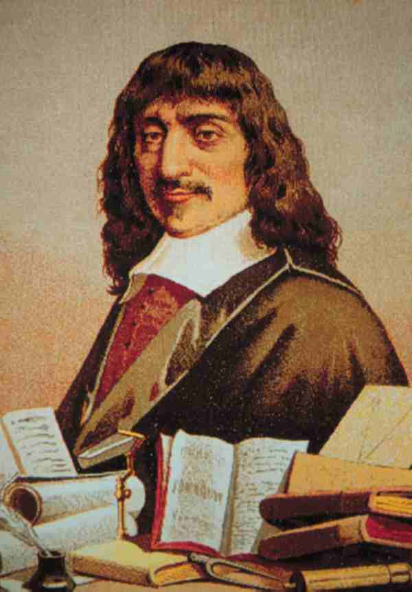 a look at descartes distinguished distinctions Individualism and descartes william ferraiolo take a look at one passage from descartes which expresses the doctrine of privi-leged access and see if.