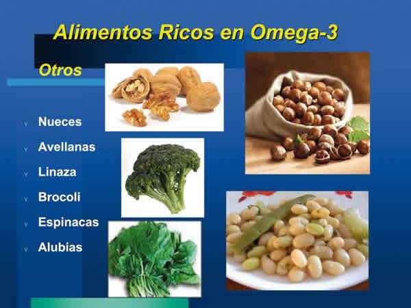 alimentos ricos en omega 3 – solo otras ideas de imagen de la casa